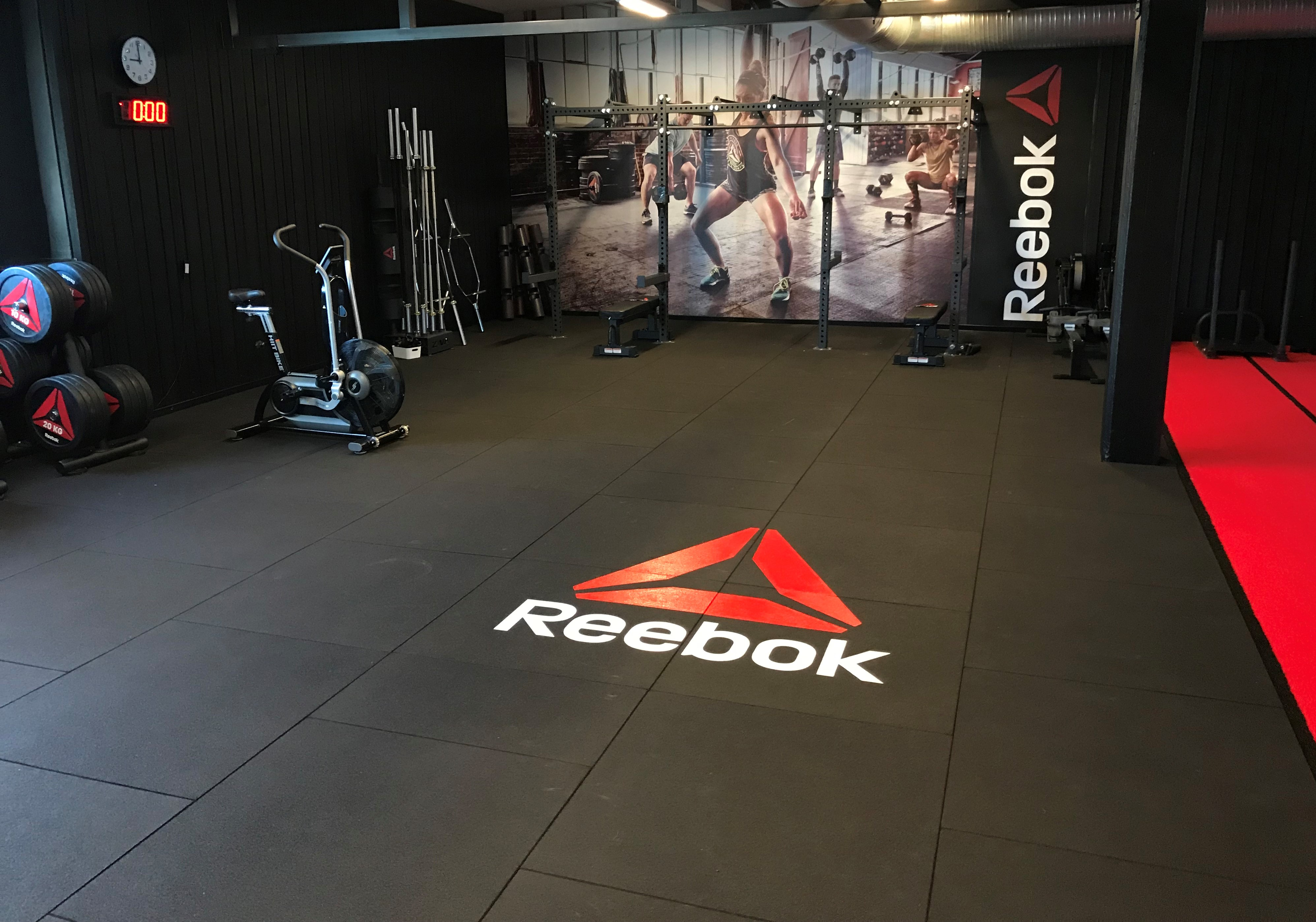 Reebok Functional Zone